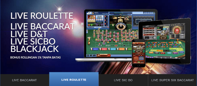 Agen Judi Bola Casino Qq Online Terbaik